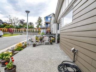 Photo 46: 2 325 Niluht Rd in CAMPBELL RIVER: CR Campbell River Central Row/Townhouse for sale (Campbell River)  : MLS®# 793351