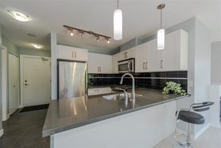 "Photo 11: 307 7090 EDMONDS Street in Burnaby: Edmonds BE Condo for sale in ""REFLECTION"" (Burnaby East)  : MLS®# R2291635"
