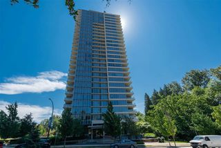 "Photo 1: 307 7090 EDMONDS Street in Burnaby: Edmonds BE Condo for sale in ""REFLECTION"" (Burnaby East)  : MLS®# R2291635"