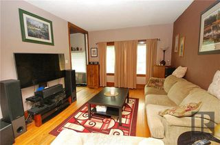 Photo 4: 993 Banning Street in Winnipeg: West End Residential for sale (5C)  : MLS®# 1822807