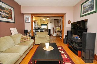 Photo 3: 993 Banning Street in Winnipeg: West End Residential for sale (5C)  : MLS®# 1822807