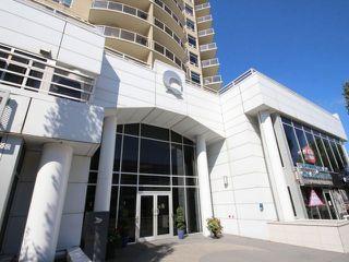 Main Photo: 805 10388 105 Street in Edmonton: Zone 12 Condo for sale : MLS®# E4126099