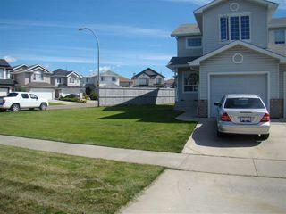 Main Photo: 8648 173 Avenue in Edmonton: Zone 28 House Half Duplex for sale : MLS®# E4126354