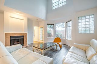 """Photo 5: 24 7695 ST. ALBANS Road in Richmond: Brighouse South Townhouse for sale in """"BRISTOL GARDEN"""" : MLS®# R2301413"""