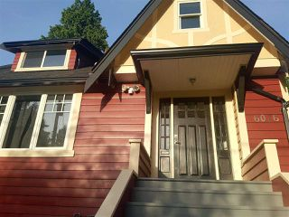 "Photo 17: 6076 HIGHBURY Street in Vancouver: Southlands House for sale in ""Southlands"" (Vancouver West)  : MLS®# R2301534"