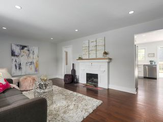 "Photo 1: 6076 HIGHBURY Street in Vancouver: Southlands House for sale in ""Southlands"" (Vancouver West)  : MLS®# R2301534"