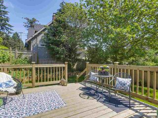 "Photo 10: 6076 HIGHBURY Street in Vancouver: Southlands House for sale in ""Southlands"" (Vancouver West)  : MLS®# R2301534"