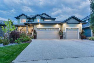 Main Photo: 2441 BOWEN Wynd in Edmonton: Zone 55 House for sale : MLS®# E4127726