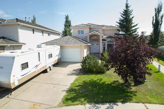 Main Photo: 1325 Welbourn LN in Edmonton: Zone 20 House for sale : MLS®# E4128611