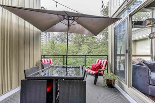 "Photo 16: 403 201 MORRISSEY Road in Port Moody: Port Moody Centre Condo for sale in ""SUTER BROOK"" : MLS®# R2305965"