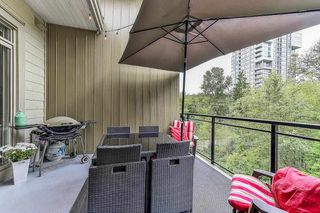 "Photo 15: 403 201 MORRISSEY Road in Port Moody: Port Moody Centre Condo for sale in ""SUTER BROOK"" : MLS®# R2305965"