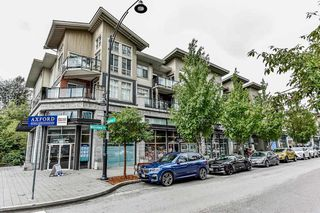 "Photo 20: 403 201 MORRISSEY Road in Port Moody: Port Moody Centre Condo for sale in ""SUTER BROOK"" : MLS®# R2305965"