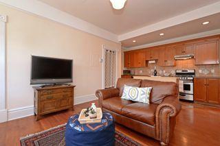 Photo 5: 4 851 Wollaston St in VICTORIA: Es Old Esquimalt Condo for sale (Esquimalt)  : MLS®# 797829