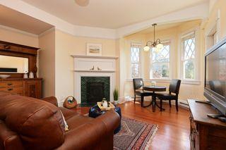 Photo 3: 4 851 Wollaston St in VICTORIA: Es Old Esquimalt Condo for sale (Esquimalt)  : MLS®# 797829