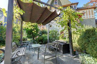 Photo 25: 4 851 Wollaston St in VICTORIA: Es Old Esquimalt Condo for sale (Esquimalt)  : MLS®# 797829