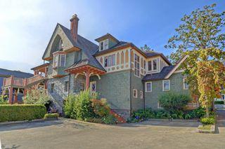 Photo 27: 4 851 Wollaston St in VICTORIA: Es Old Esquimalt Condo for sale (Esquimalt)  : MLS®# 797829