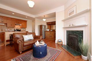 Photo 4: 4 851 Wollaston St in VICTORIA: Es Old Esquimalt Condo for sale (Esquimalt)  : MLS®# 797829