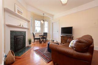 Photo 2: 4 851 Wollaston St in VICTORIA: Es Old Esquimalt Condo for sale (Esquimalt)  : MLS®# 797829