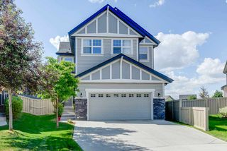Main Photo: 3753 Alexander Crescent in Edmonton: Zone 55 House for sale : MLS®# E4132757