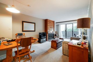 "Photo 3: 203 110 SEVENTH Street in New Westminster: Uptown NW Condo for sale in ""VILLA MONTEREY"" : MLS®# R2317047"