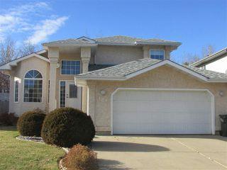 Main Photo: 159 Calico Drive: Sherwood Park House for sale : MLS®# E4134190