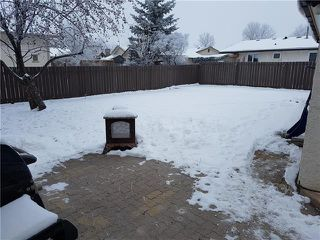 Photo 14: 47 Syracuse Crescent in Winnipeg: Waverley Heights Residential for sale (1L)  : MLS®# 1830120