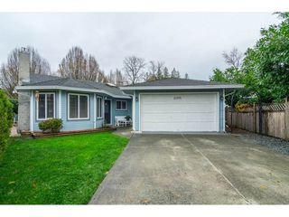 "Main Photo: 21578 94A Avenue in Langley: Walnut Grove House for sale in ""Walnut Grove"" : MLS®# R2323046"