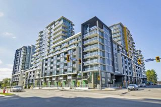 "Main Photo: 307 8688 HAZELBRIDGE Way in Richmond: West Cambie Condo for sale in ""SORRENTO CENTRAL"" : MLS®# R2323453"