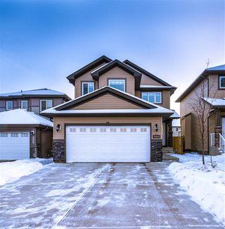 Main Photo: 12015 168 Avenue in Edmonton: Zone 27 House for sale : MLS®# E4137913