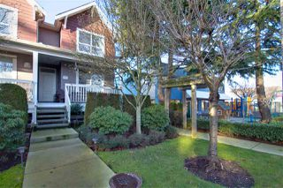 """Main Photo: 17 5999 ANDREWS Road in Richmond: Steveston South Townhouse for sale in """"RIVERWIND"""" : MLS®# R2329607"""