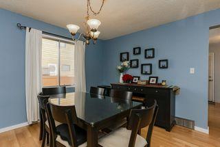 Photo 8: 12 WIMBLETON Crescent: St. Albert House for sale : MLS®# E4139485