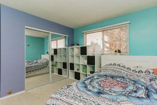 Photo 19: 12 WIMBLETON Crescent: St. Albert House for sale : MLS®# E4139485