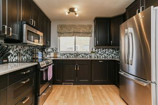 Photo 12: 12 WIMBLETON Crescent: St. Albert House for sale : MLS®# E4139485