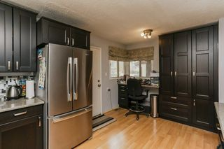 Photo 13: 12 WIMBLETON Crescent: St. Albert House for sale : MLS®# E4139485