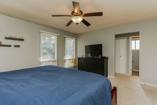 Photo 16: 12 WIMBLETON Crescent: St. Albert House for sale : MLS®# E4139485
