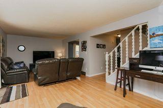 Photo 5: 12 WIMBLETON Crescent: St. Albert House for sale : MLS®# E4139485