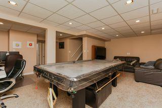 Photo 26: 12 WIMBLETON Crescent: St. Albert House for sale : MLS®# E4139485
