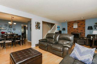 Photo 6: 12 WIMBLETON Crescent: St. Albert House for sale : MLS®# E4139485