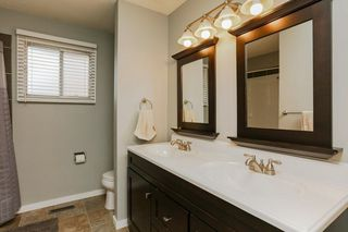 Photo 21: 12 WIMBLETON Crescent: St. Albert House for sale : MLS®# E4139485