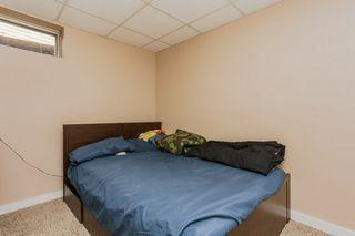 Photo 23: 12 WIMBLETON Crescent: St. Albert House for sale : MLS®# E4139485