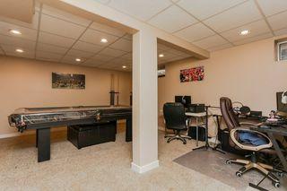 Photo 27: 12 WIMBLETON Crescent: St. Albert House for sale : MLS®# E4139485