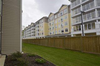 Photo 17: 109 25 Element Drive: St. Albert Condo for sale : MLS®# E4139874
