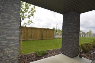 Photo 15: 109 25 Element Drive: St. Albert Condo for sale : MLS®# E4139874