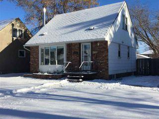 Main Photo: 12215 105 Street in Edmonton: Zone 08 House for sale : MLS®# E4140931