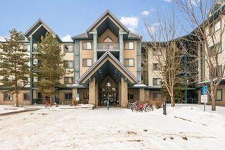 Main Photo: 233 2903 Rabbit Hill Road in Edmonton: Zone 14 Condo for sale : MLS®# E4141626