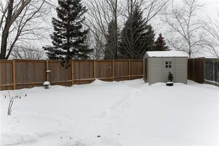 Photo 19: 66 Sand Point Bay in Winnipeg: Kildonan Meadows Residential for sale (3K)  : MLS®# 1902006