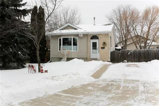 Photo 2: 66 Sand Point Bay in Winnipeg: Kildonan Meadows Residential for sale (3K)  : MLS®# 1902006