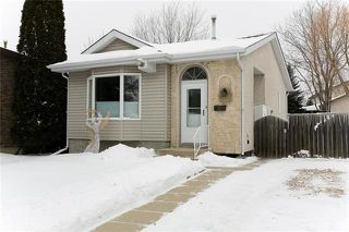 Photo 1: 66 Sand Point Bay in Winnipeg: Kildonan Meadows Residential for sale (3K)  : MLS®# 1902006