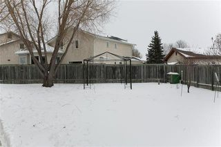 Photo 18: 66 Sand Point Bay in Winnipeg: Kildonan Meadows Residential for sale (3K)  : MLS®# 1902006