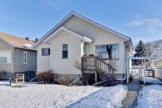 Main Photo: 11215 53 Street in Edmonton: Zone 09 House for sale : MLS®# E4142216